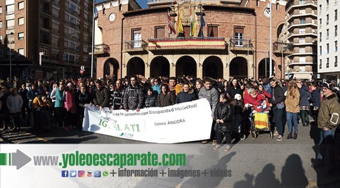 Hoy la tradicional Marcha Áncora será de manera virutal