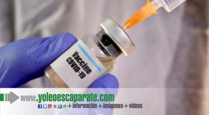 Navarra espera poder vacunar contra el COVID-19 a cerca de 36.000 personas en el primer trimestre del  año