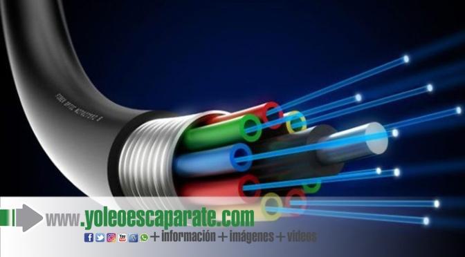 Los edificios municipales calagurritanos conectados con fibra óptica