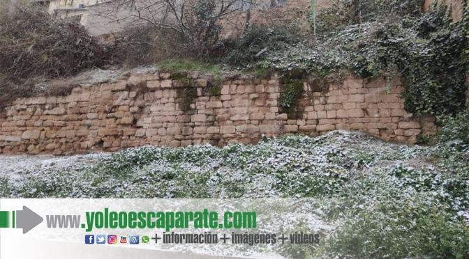 El lunes comienzan las obras de la muralla romana en Calahorra