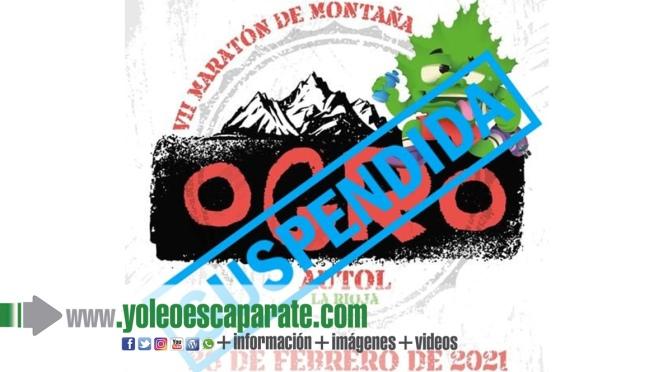 Suspendida la edición de 2021 de la maratón de montaña Ogro