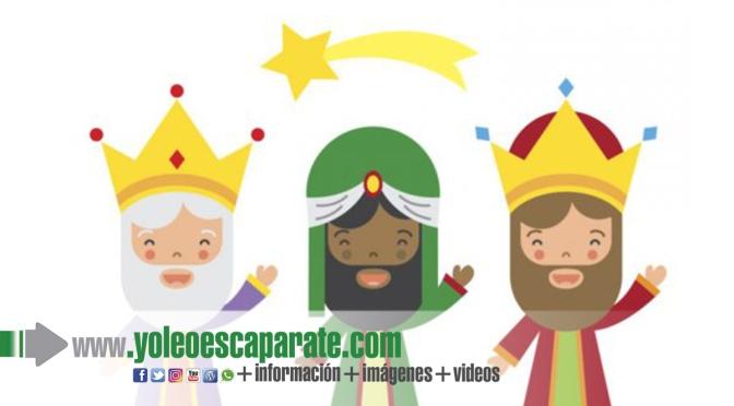 Los Reyes Magos recorrerán las calles de Aldeanueva de Ebro