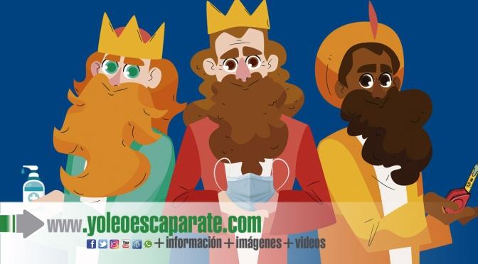 Disfruta de los Reyes Magos en tu localidad