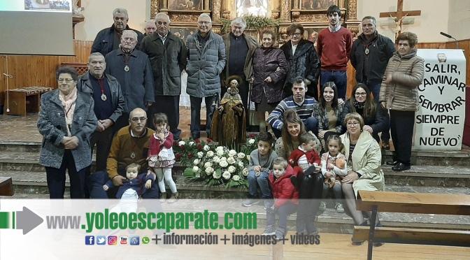 Suspendidos los actos más populares de la festividad de San Antón en Rincón de Soto