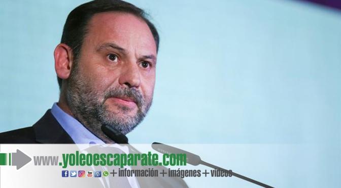 El ministro Ábalos visitará hoy Alfaro y Calahorra