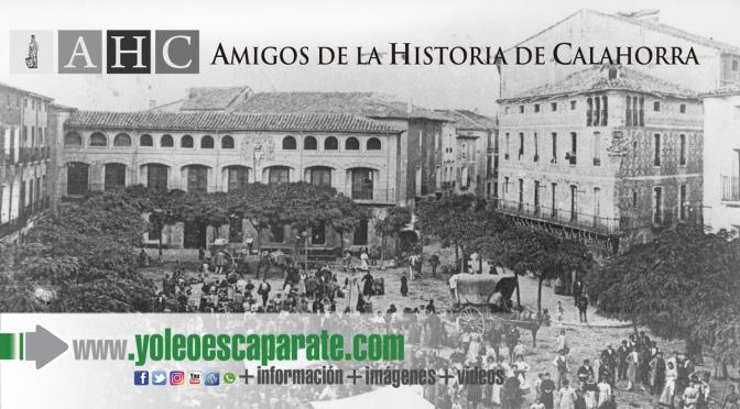 """Convocatoria concurso """"Ciudad de Calahorra"""" dirigido a los estudiantes"""