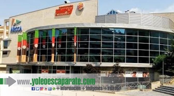 Solicitud de licencia conjunta ambiental y de obras para supermercado de alimentación en Calahorra
