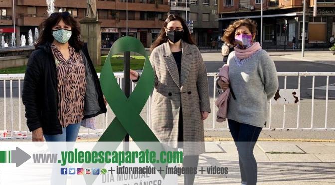 Día mundial contra el cáncer en Calahorra