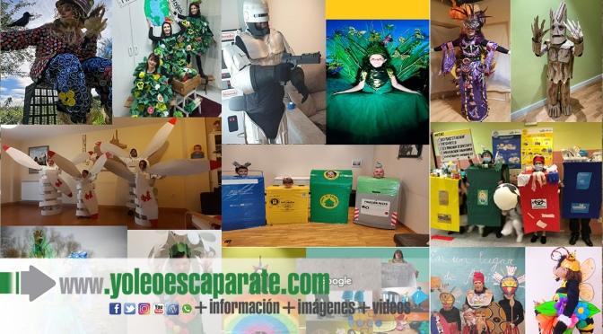 Cerca de 150 personas participan del Carnaval Online de Calahorra