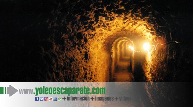 Ayuntamiento de Calahorra y Amigos de la Historia firmarán un convenio para la intervención arqueológica en Las Cloacas