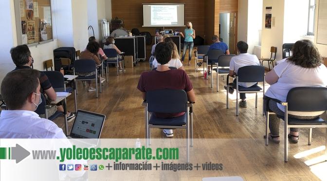 Concurso 'Infografía de Mujeres referentes'