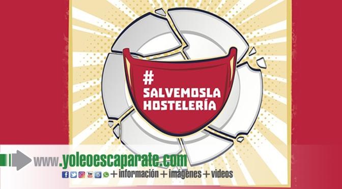 La hostelería de Alfaro y Calahorra se suman a la iniciativa #pagandolosplatosrotos