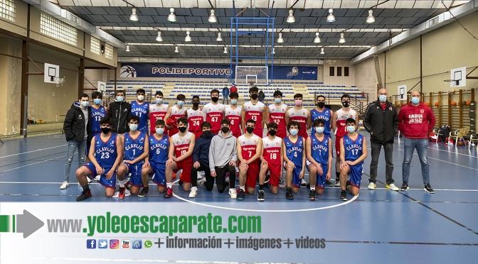 """La ABQ Calahorra Comienza en  """"la nueva liga junior"""""""