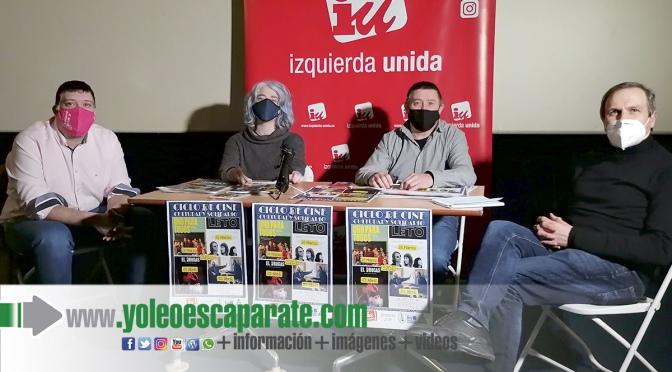 Nuevo ciclo de cine cultural y solidario en Calahorra