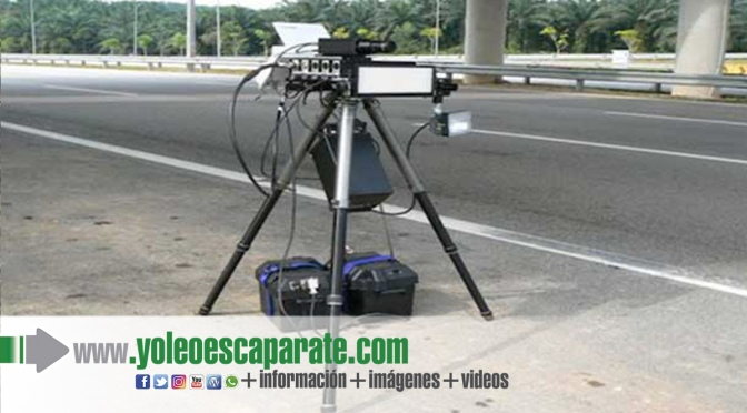 La Policía Local de Calahorra contará con dos cinemómetros para el control de velocidad