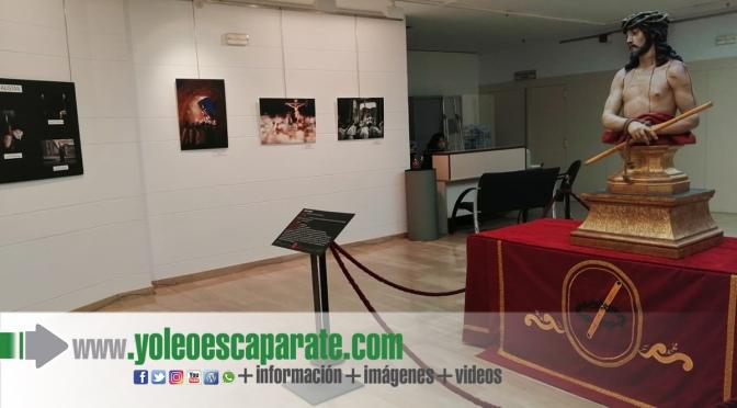 Ya se puede visitar la exposición de fotografías de la Semana Santa 2019 de Calahorra