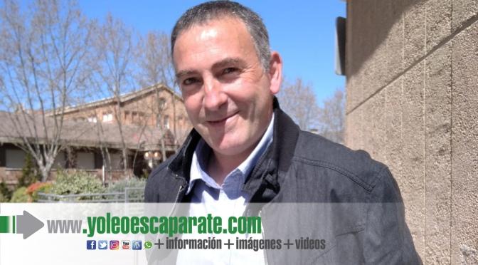 Gabriel Aragón elegido presidente de la federación riojana de ajedrez