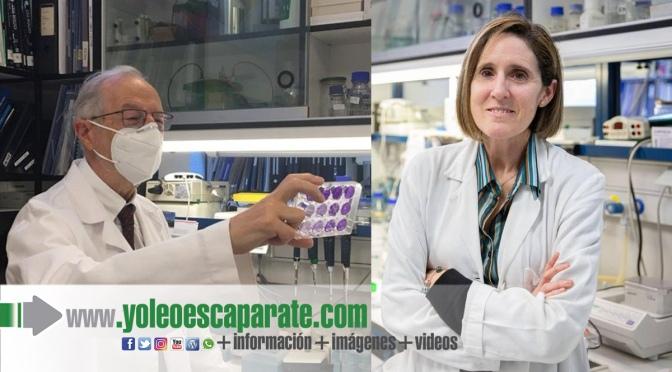 La adrianesa Isabel Sola junto con Luis Enjuanes  dirigen el desarrollo de un prototipo de vacuna autoamplificable