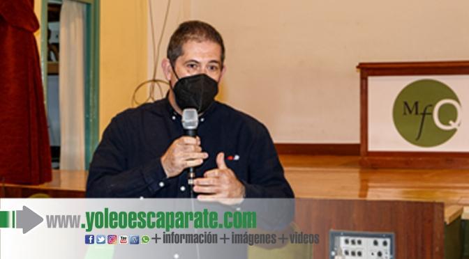 Jubilación de José Antonio Montón  en el IES Quintiliano de Calahorra