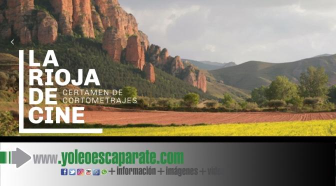 Segunda edición del certamen de cortometrajes 'La Rioja de cine'