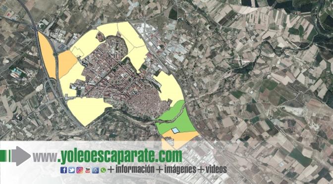 Ya está en vigor el el Plan General Municipal de Calahorra