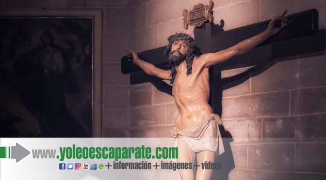 No habrá procesiones en Calahorra pero si se venerará a los Santos