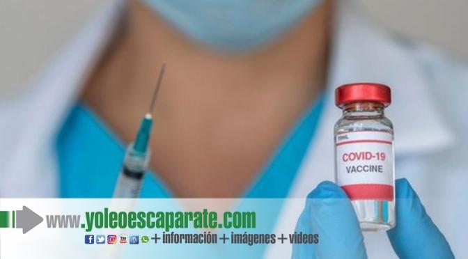 Comienza la citación para la  vacunación de los mayores de 80 años en Calahorra, Autol y Pradejón