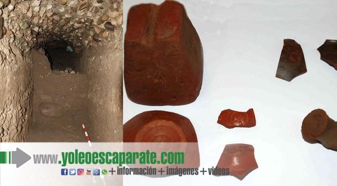 Más de 6 metros excavados en la cloaca romana de Calahorra