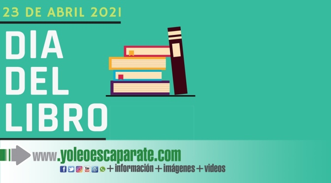 Celebración del Día del Libro en las librería de Calahorra