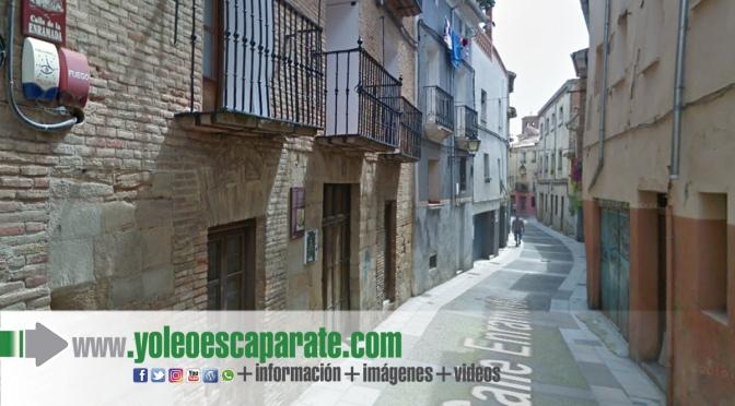 El Ayuntamiento de Calahorra intenta recuperar La Escuela Taller