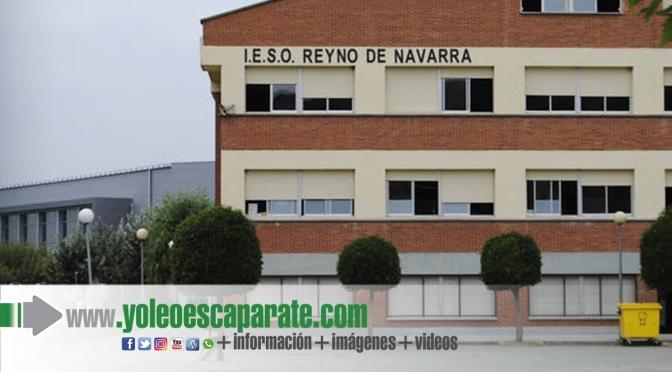 """El IESO Reyno de Navarra de Azagra renueva el sello """"eTwinning School/Centro eTwinning"""""""