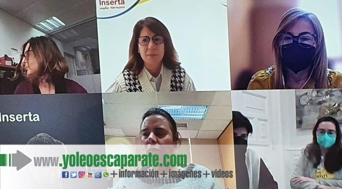 Inserta Empleo y el Ayuntamiento de Calahorra se comprometen con la inclusión laboral de las personas con discapacidad