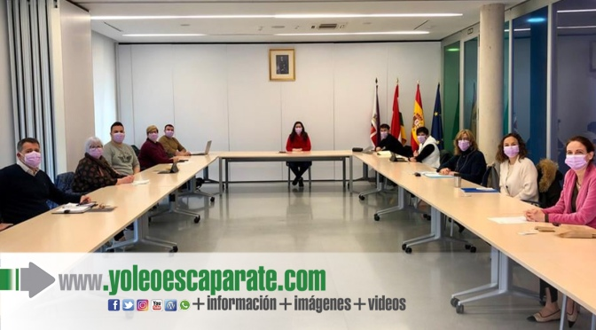 La Junta de Gobierno Local solicita la contratación de 13 personas desempleadas