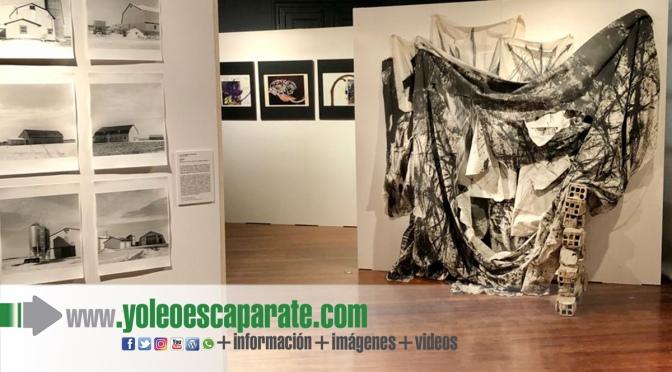 La XXXVI Muestra Itinerante de Arte Joven de La Rioja se podrá visitar en Calahorra hasta el 1 de junio