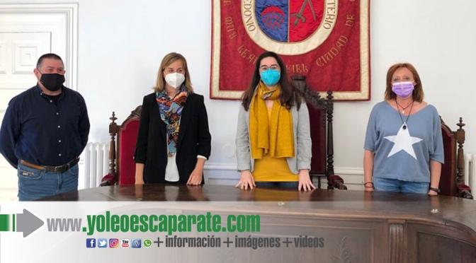 La propuesta de Patricia Martínez-Losa ganadora de los presupuestos participativos