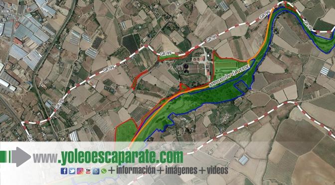 En marcha los pasos para prolongar la vía verde hasta su unión con el Camino Natural del Ebro