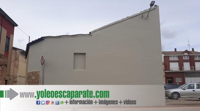 Vuelve el arte mural a Pradejón