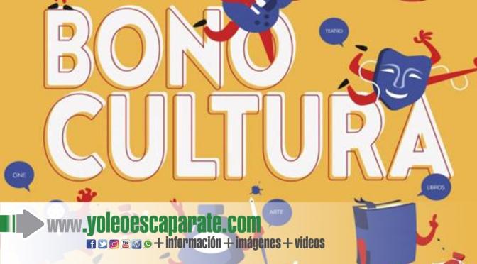 Bonos culturales en Calahorra para las personas que hayan cumplido 18 años en 2021