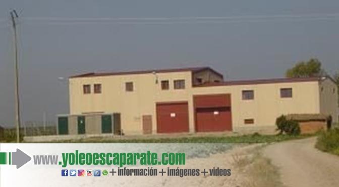 El Ayuntamiento de Calahorra aprueba el expediente de contratación para adjudicar el nuevo pozo de captación  de la ETAP Calahorra