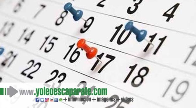 Festivos laborales para 2022 en La Rioja y Navarra
