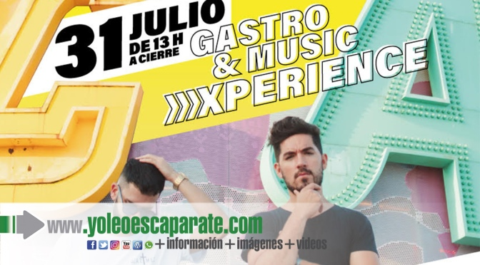 Nueva experiencia gastro-musical de la mano del CJCC y hosteleros calagurritanos