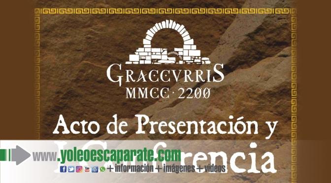 Este sábado comienza el aniversario romano de Graccurris en La Concepción