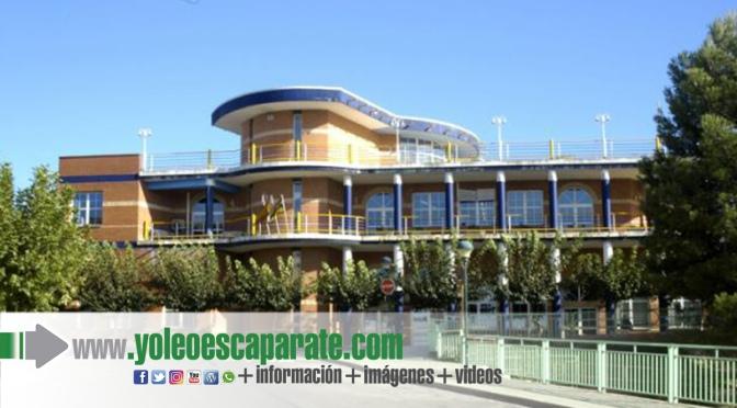 El lunes abre de nuevo el centro de participación activa de Alfaro