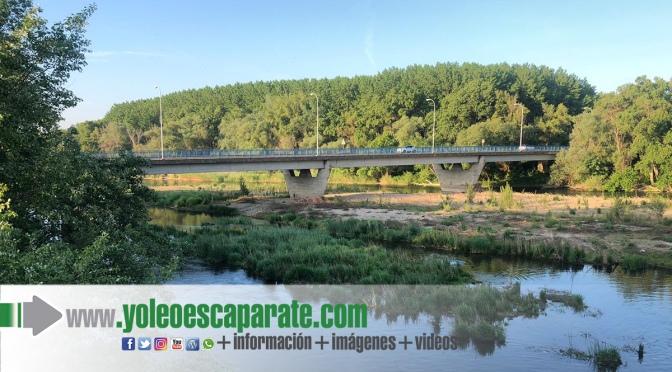 El domingo se podrá viajar entre La Rioja y Navarra