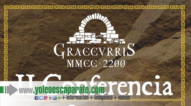 Nueva conferencia de Graccurris 2200