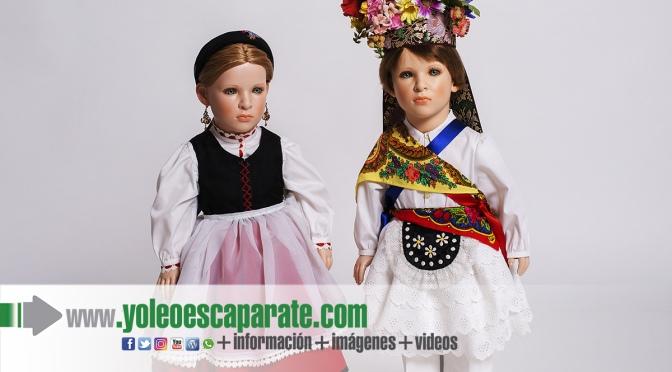 El Museo de la Romanización acoge la exposición temporal sobre indumentaria tradicional de La Rioja