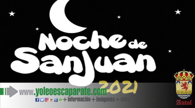 Noche de San Juan en Autol