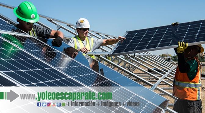 Bonificaciones para la instalación de placas solares de autoconsumo