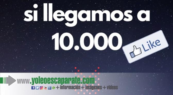 Grupo Sagar quiere celebrar su experiencia televisiva donándo 1.200 €