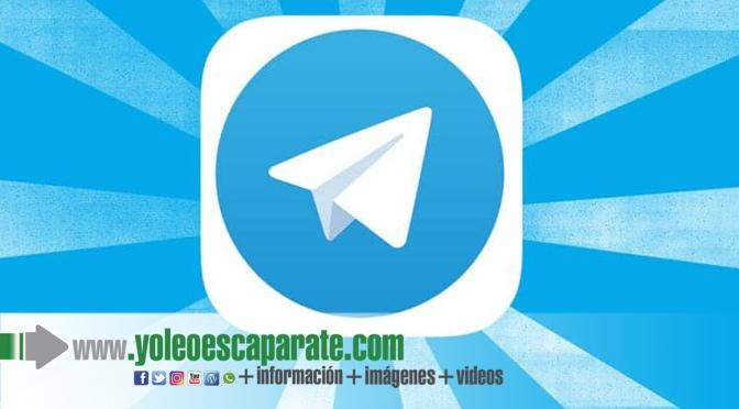 El Ayuntamiento de Calahorra estrena canal de Telegram